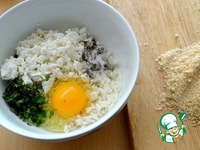 Суп с рисовыми фрикадельками ингредиенты