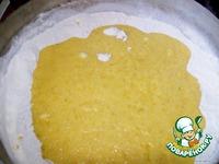 Кулич пасхальный ингредиенты