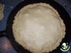 "Пирог ""Кубете"" – кулинарный рецепт"