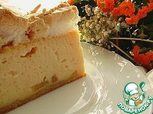 Чизкейк в лучшем виде – кулинарный рецепт