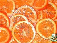Апельсиновое варенье ингредиенты