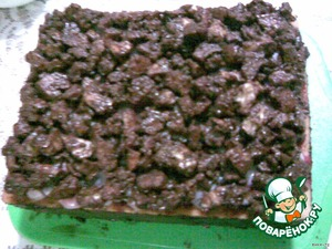Торт-импровизация – кулинарный рецепт