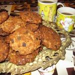 Наивкуснейшее oвсяное печенье