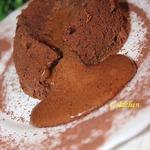 Шоколадное суфле медиум Шоколадная лава
