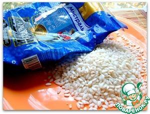 Пряная медовая утка на рисе – кулинарный рецепт