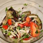 Мужской салат к мясу