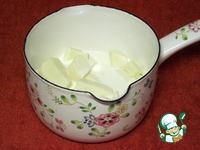 Лук фаршированный со сливочно-сырным соусом ингредиенты
