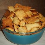 Печенье От Бабули