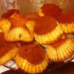 Кекс апельсиновый – кулинарный рецепт