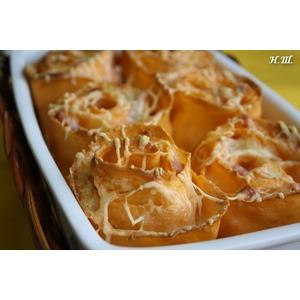 Лазанья Розы - четыре сыра