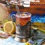 Чайный напиток Капитанский