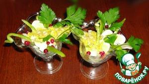 """Веррины """"Дымящиеся уши"""" – кулинарный рецепт"""