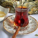 Оживляющий чайный напиток Восточная сказка