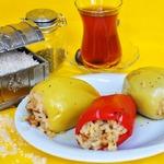 Перец по-турецки