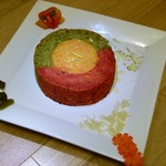 Торт чечевичный По-мужски