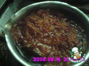 Кастар – кулинарный рецепт