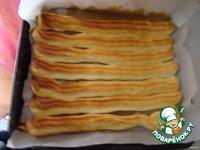 Торт Дамские пальчики ингредиенты