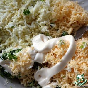 Псевдочесночница – кулинарный рецепт