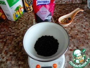 Галло Пинто по коста-рикански – кулинарный рецепт