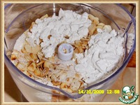 Торт Ореховая нежность ингредиенты
