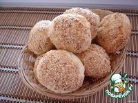 Турецкие булочки с брынзой ингредиенты