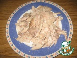 Мясо рубленое – кулинарный рецепт