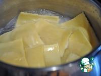 Равиоли с креветками ингредиенты