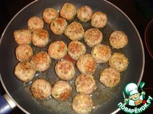 Фрикадельки в томатном соусе - 173 рецепта: Фрикадельки | Foodini