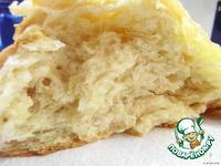 Сырные булочки ингредиенты