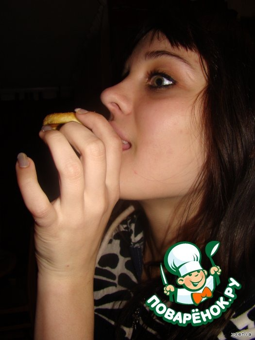 Печенье Сандвич