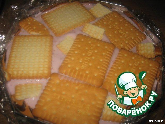 Торт Карнавал