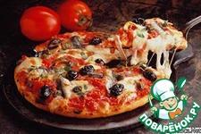Немного из истории пиццы