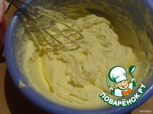 """Печенюшки """"Регина"""" – кулинарный рецепт"""