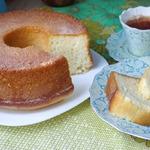"""Десерт """"Ромовая баба с киви"""" – кулинарный рецепт"""