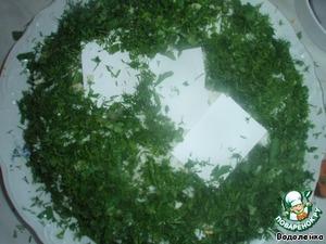 """Салат """"Карты"""" – кулинарный рецепт"""
