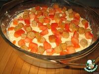 Простой и вкусный салат ингредиенты
