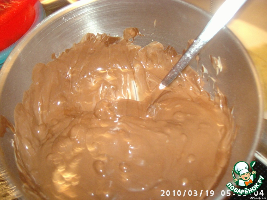 Торт Тамила