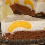 Пирог Вкус тропиков
