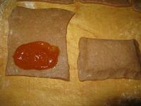 Пряник Тульский ингредиенты