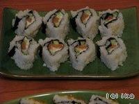 Суши и роллы ингредиенты