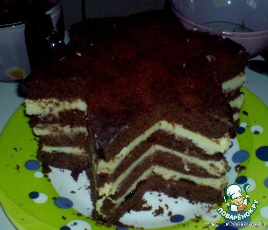 Торт Шоколайм