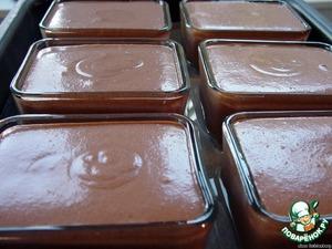 Пирожное Мокко - Пошаговый рецепт с фото своими руками
