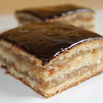Венгерский пирог Жербо