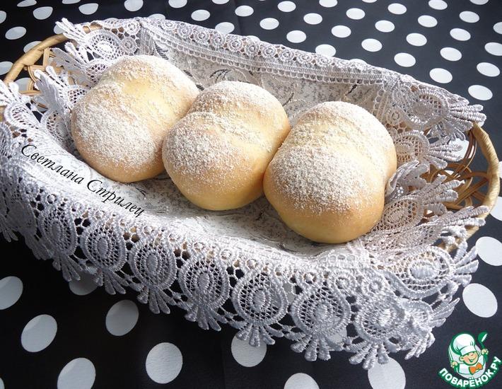 Рецепт: Хлеб Петит