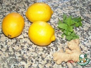 """Итальянский ликер """"Лимончелло"""" – кулинарный рецепт"""
