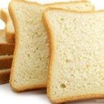 Быстрый белый хлеб