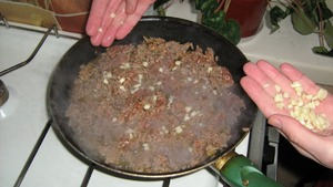 """Пирог """"Своеобразный"""" – кулинарный рецепт"""