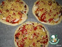 Быстрая пицца (антикризисная) ингредиенты
