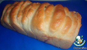 Here is our bread ready. Take them out, allow them to cool on a wire rack.