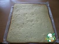 Пирожное Лакомка ингредиенты